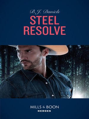 cover image of Steel Resolve