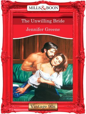 cover image of The Unwilling Bride