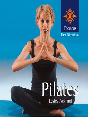cover image of Pilates (Thorsons First Directions)