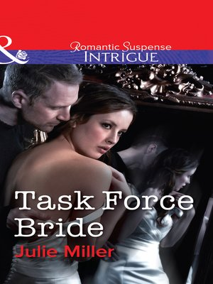 cover image of Task Force Bride