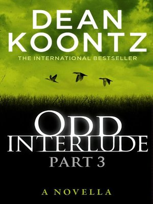 cover image of Odd Interlude, Part 3