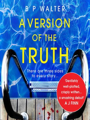 cover image of A Version of the Truth