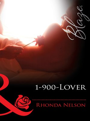 cover image of 1-900-Lover