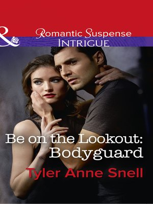 cover image of Be On the Lookout