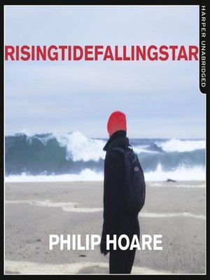 cover image of RISINGTIDEFALLINGSTAR
