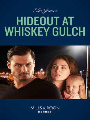 cover image of Hideout At Whiskey Gulch
