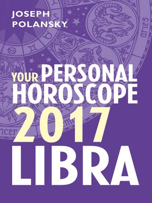 cover image of Libra 2017