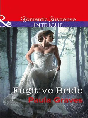 cover image of Fugitive Bride