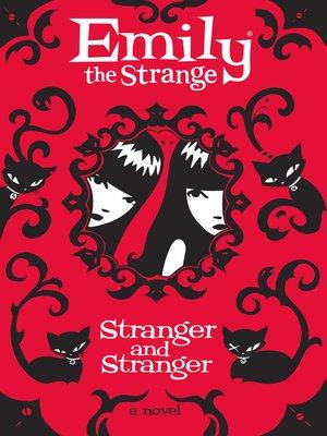 Emily The Strange Dark Times Pdf