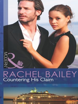 cover image of Countering His Claim