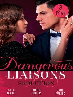 cover image of Dangerous Liaisons