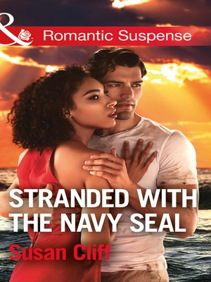 cover image of Stranded with the Navy SEAL