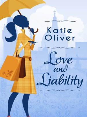 cover image of Love and Liability