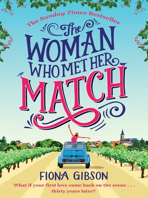 cover image of The Woman Who Met Her Match