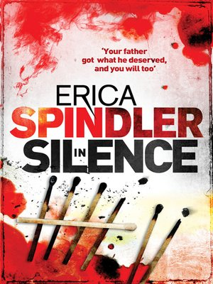 cover image of In Silence