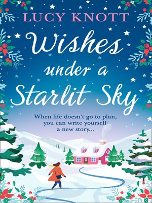 cover image of Wishes Under a Starlit Sky