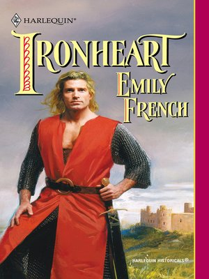 cover image of Ironheart