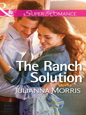 cover image of The Ranch Solution