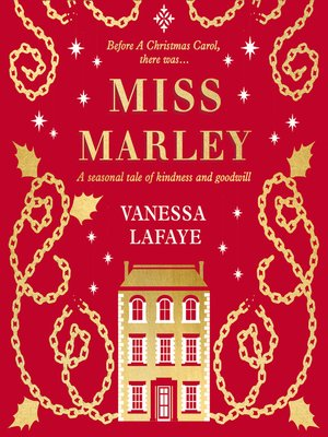 cover image of Miss Marley