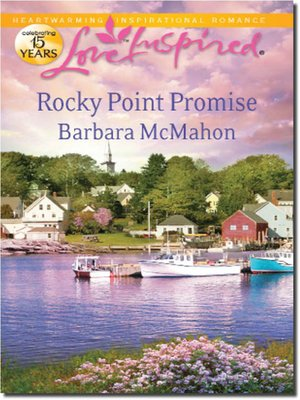 cover image of Rocky Point Promise
