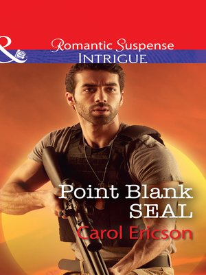 cover image of Point Blank Seal