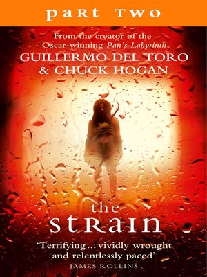 cover image of The Strain
