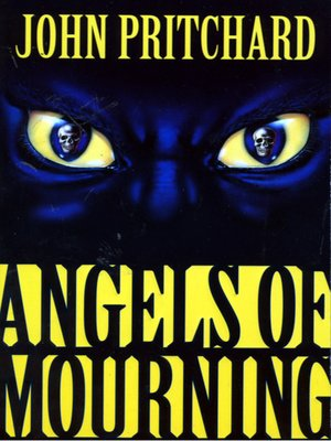 cover image of Angels of Mourning
