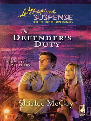 cover image of The Defender's Duty