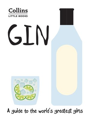 cover image of Gin