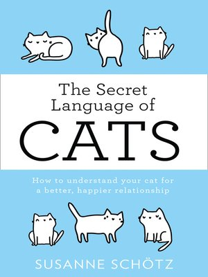 cover image of The Secret Language of Cats