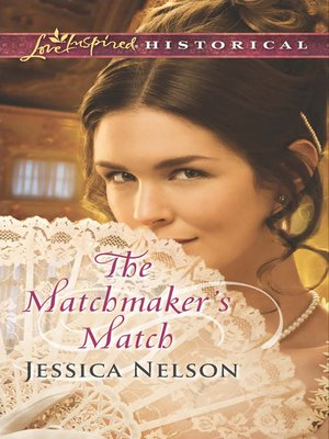 cover image of The Matchmaker's Match