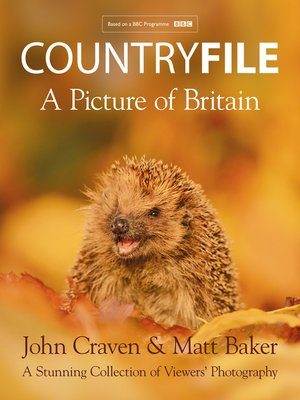 cover image of Countryfile – a Picture of Britain