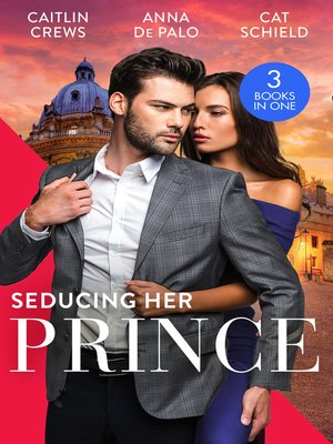 cover image of Seducing Her Prince