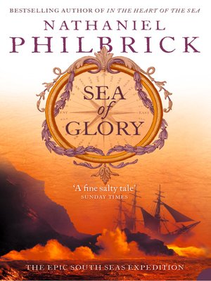 cover image of Sea of Glory