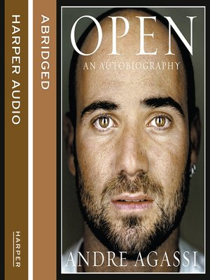 cover image of Open
