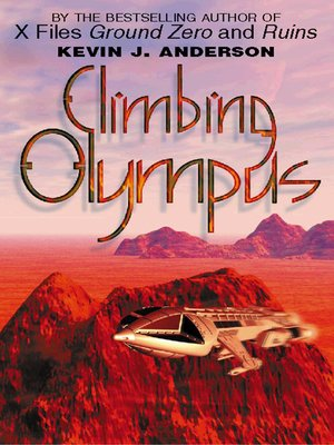 cover image of Climbing Olympus