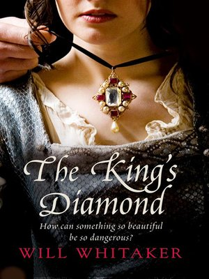 cover image of The King's Diamond