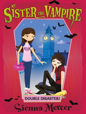 cover image of Double Disaster!