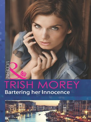 cover image of Bartering Her Innocence