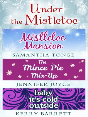 cover image of Under the Mistletoe