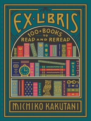 cover image of Ex Libris