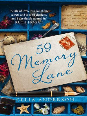 cover image of 59 Memory Lane