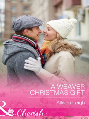 cover image of A Weaver Christmas Gift