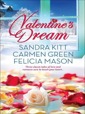 cover image of Valentine's Dream