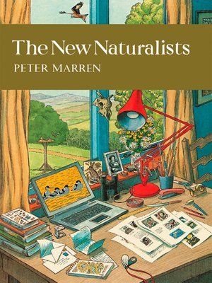 cover image of The New Naturalists