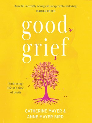 cover image of Good Grief