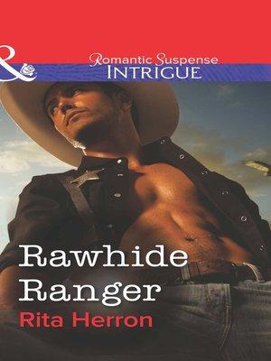 cover image of Rawhide Ranger
