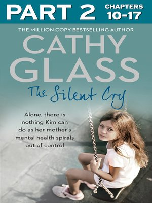 cover image of The Silent Cry, Part 2 of 3
