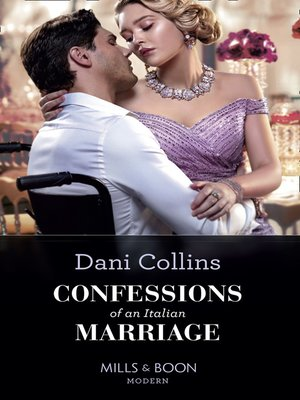 cover image of Confessions of an Italian Marriage