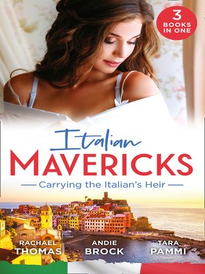 cover image of Italian Mavericks